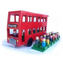 Bus: Double Decker