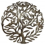 Tree of Life - Birds: Wall Hanging