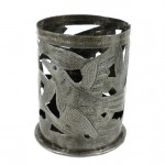 Candle Holder - Bird Design