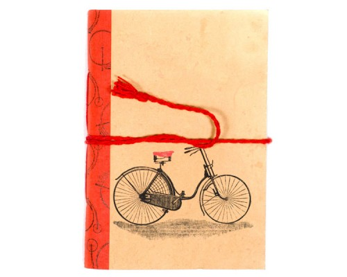 Vintage Journal - Tree Free