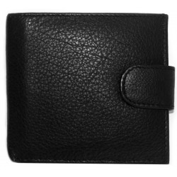 Wallet - Mens - Black