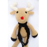 Reindeer - Crocheted