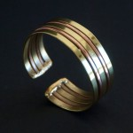Cuff Brass and Copper - Architecture
