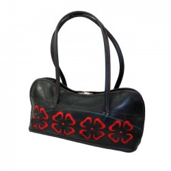 Tyre Bag - Cut Out Flower