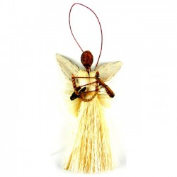 Sisal Angel