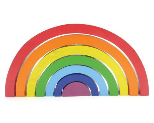 Puzzle - Rainbow