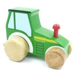 Tractor Push Along