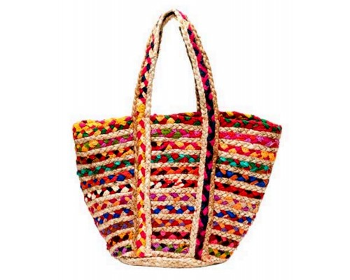 Basket - Chindi Blend Medium