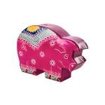 Money Box - Pig