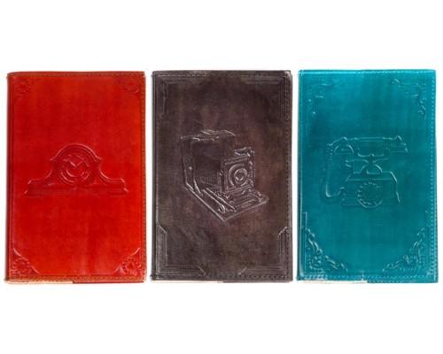 Journal - Leather Nostalgia
