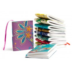 Notebook - Mini Soft Covered