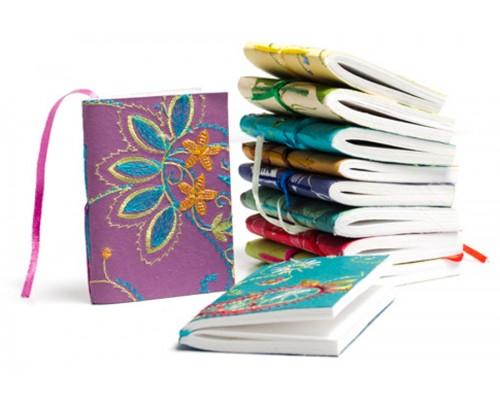 Notebook - Mini Soft Covered