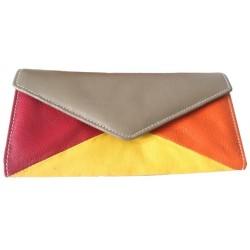 Wallet - Ladies  - Envelope Look