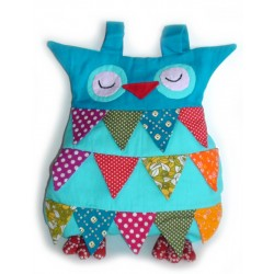 Back Pack - Kids - Owl