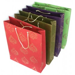 Gift Bags - Eco-friendly Large Individual