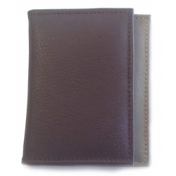 Wallet - Mens Leather Card