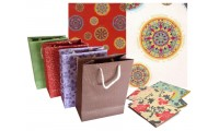 Gift Bags, Wrap and Cards