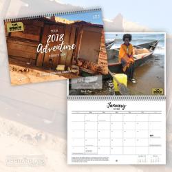 OAI Calendar
