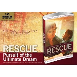 OAI Book: RESCUE Pursuit of the Ultimate Dream