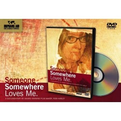 OAI DVD: Someone Somewhere Loves Me