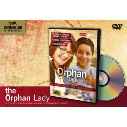 OAI DVD: The Orphan Lady